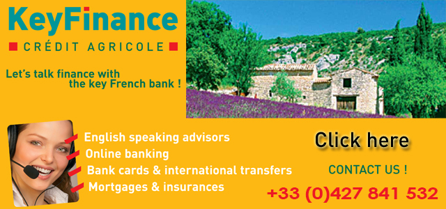 KeyFinance - Crédit Agricole : let's talk finance with the key French bank !
