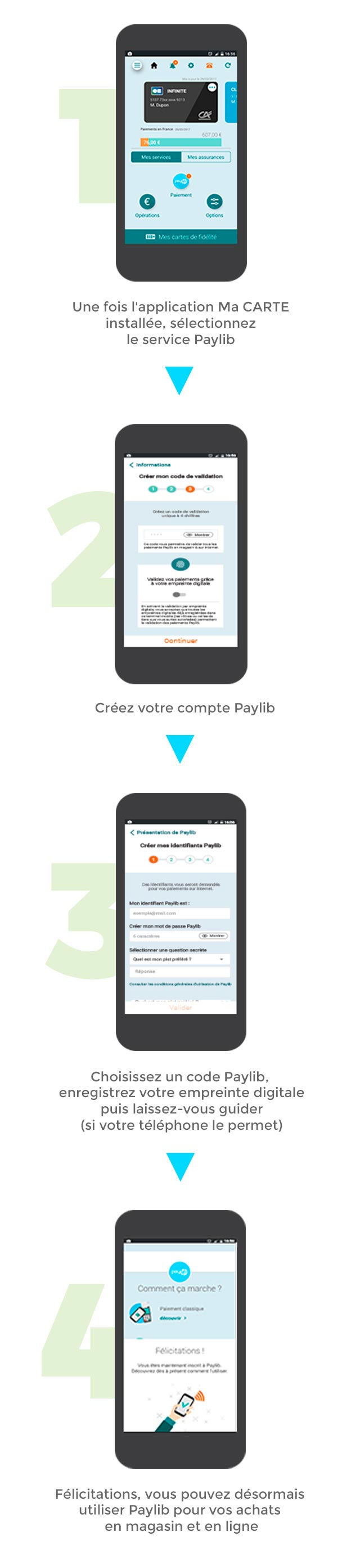 Credit Agricole Languedoc Ma Carte Mobile